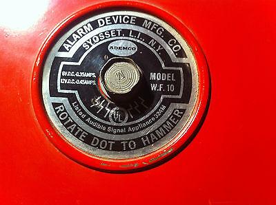 Usado -Vintage -  TRONIC CAMPANA DE ALARMA - Item For Collectors