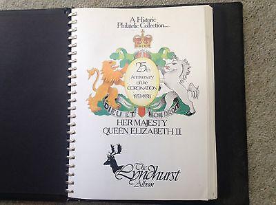 25th Anniversary Of Coronation - The Lyndhurst Album 1978