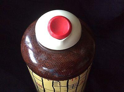 Vintage 1950's Hiawatha Camp Drink Cooler
