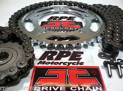 2  525 Chain and Sprocket Kit  gsxr 750 1 Suzuki GSXR750 2004-05 JT