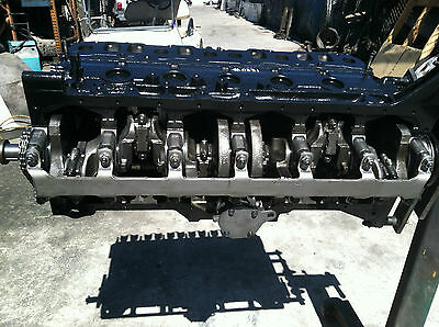 4 Of 11 2000 2001 Jeep Cherokee Xj Motor 4.0L Engine Amc Rebuilt Warranty  Classic Oem