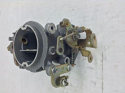 """1966 71 JEEP CARB KIT CARTER RBS MODEL 1 BARREL 232/"""" 6 CYL ENGINES ETHANOL TOLER"""