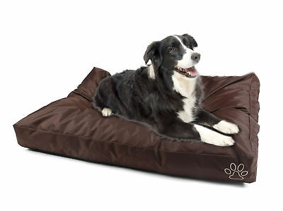 Pet Large Dog Cat Bed Nest Replacement Cover Only Cushion Slipcover Washable 3