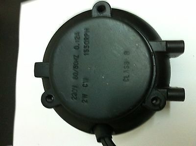 MAYTAG REFRIGERATOR Condensor Fan Motor  p/n GS2126PADW MZ2727EEGW 0540 3