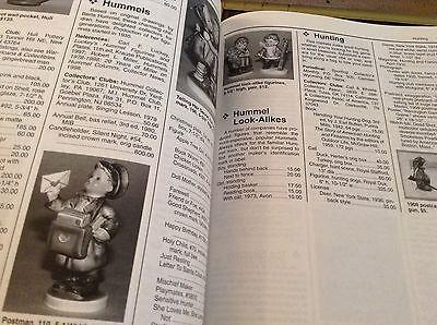 Warman's flea market price guide 2nd edition 3
