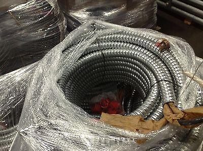 500 10 2 Mc Metal Clad American Aluminum Armor Stranded