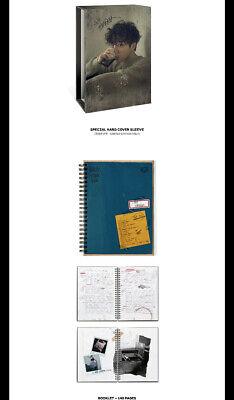 B.A.P BANG YONG GUK 1st Album NORMAL/LIMITED Ver CD+POSTER+Book+Card+etc SEALED 5
