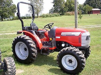 mccormick tractor workshop manuals ct series 3 99 picclick uk rh picclick co uk McCormick Tractor Parts McCormick Compact Tractors