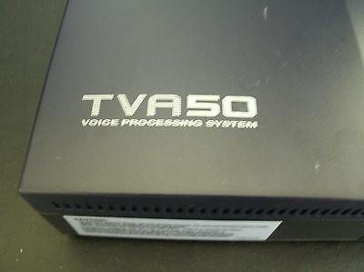 Panasonic KX-TVA50 Voice Mail Voice Processing System 2 Port 4 Hour & Power #A 2
