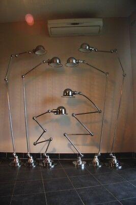 Socle pour lampe ou liseuse JIELDE Diamètre 240mm 3,1Kilos 6