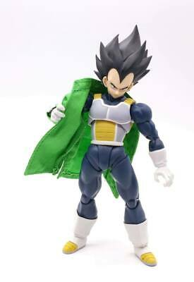 Green Dragon Ball Broly Movie Track Jacket SHF Dragon Vegeta Blue Coat Hoodie