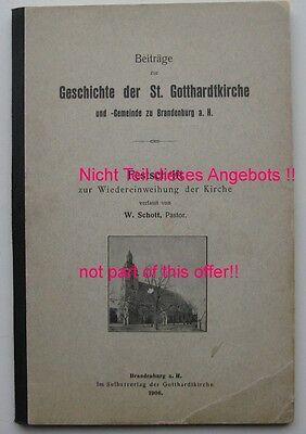 Brandenburg an der Havel Neubauer-Schule Fotoalbum Evangelisches Gymnasium Dom 11