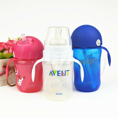 2/5pcs Bottle Handles Grips For Avent Wide Neck Classic Feeding Baby Bottle 2