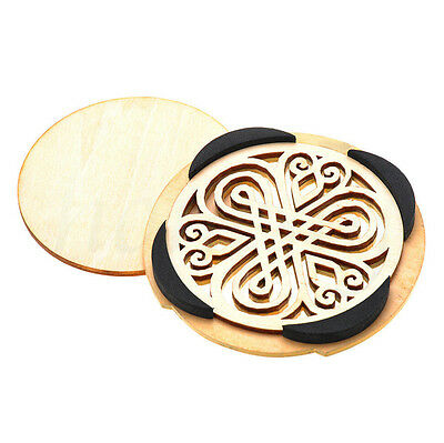 Soundhole Cover For Acoustic Guitar Feedback Buster Sound Buffer Hole Protector 9