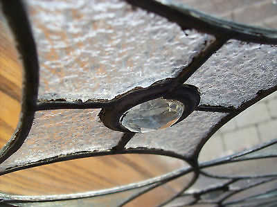 Circles w/ diamonds Big faceted jewels  (SG 1348) 3