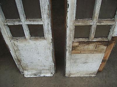 rough veneer side lights great beveled glass   (SG 1464) 2