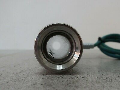 Zestron Eye 5055.va _ ze _ 2.1 02 358 83 1214 Flow Sensor 5