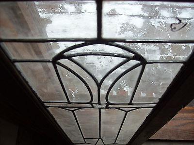 Flat glass Weight Window  (SG 1405)