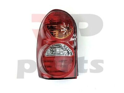 COMPLETE RIGHT 2 X REAR TAIL LAMP LEFT JEEP GRAND CHEROKEE WJ 02-04 2.7CRD