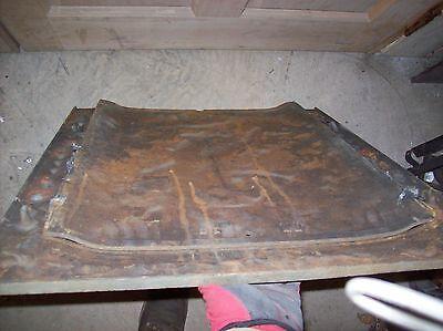 Cherub in tree fire front Cast iron (F 12) 4