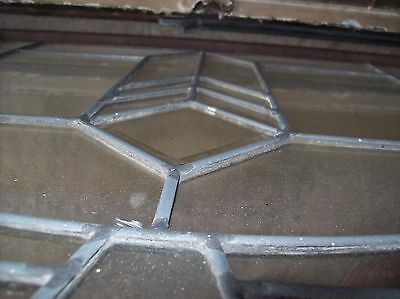 3 available arts and crafts windows w/ bevel  (SG 1567) 3