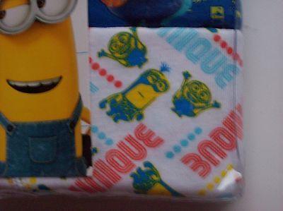 Superman Underwear Underpants Boys 3 Brief Pk Sz 4 6 8 NIP