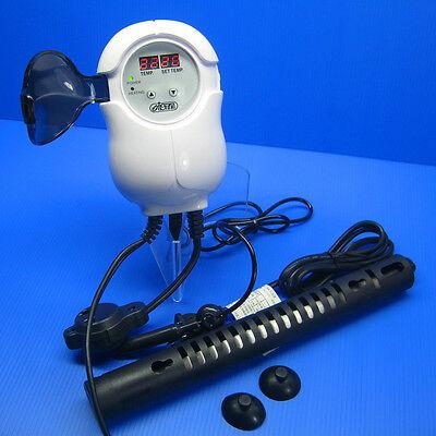 MICRO Contrôleur de température Thermostat 500W Heater Aquarium 11