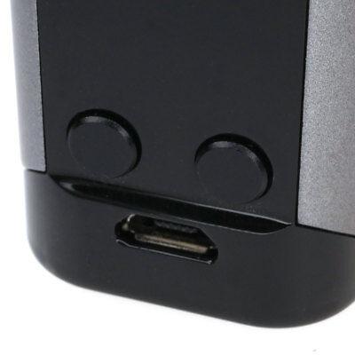 WISMEC Reuleaux GEN3 RX Akkuträger 300 Watt - Box Mod E-Zigarette Akku E-Liquid 6