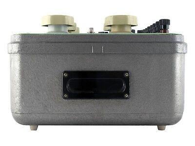0.01 mkOhm - 1 MOhm 0.05% P329 Single-Double DC Bridge Resistance an-g L&N ESI 4