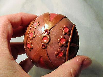 FANTASY MEDIEVAL DOORKNOB ART ooak polymer clay Steampunk usa vintage door knob 7