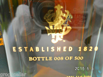 "Johnnie Walker ""sydney"" Skyline The Ultimate- Low Bottle No-008 Wow!!! 2"