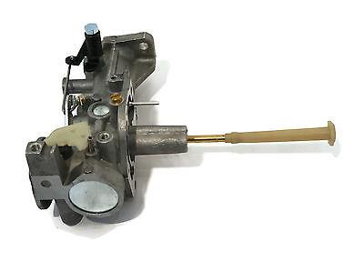 133212 133217 133232 CARBURETOR /& GASKETS for Briggs Stratton Model 133202