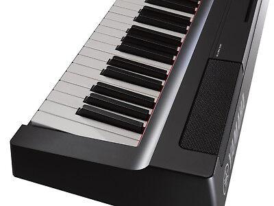 Yamaha P-125B Digital Piano / Epiano / elektrisches Klavier / stagepiano NEU! 9
