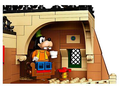 LEGO® 71044 Disney Zug mit Bahnhof inkl. PowerUp I NEU OVP I BLITZVERSAND 11