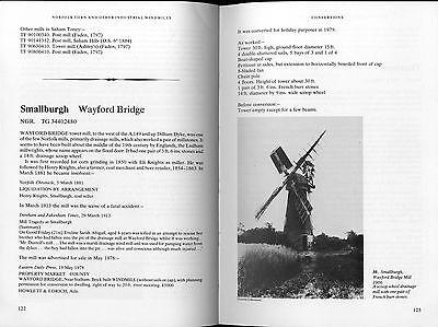 Norfolk Corn Windmills & other industrial Windmills Mühlengeschichte Mühlen 5
