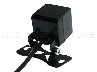 Consumer Electronics Color Rear View Camera W/ Quick Connect For Jensen Vx7014 Vx-7014