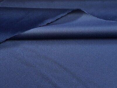 Polsterstoff Möbelstoff Samt Optik 145cm breit Purpur Rot METERWARE Dekostoff