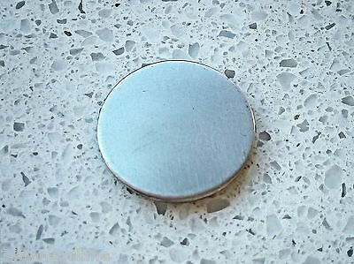 anneys - your OWN PERSONALISED  ** Scottish flag ** golf ball marker!!