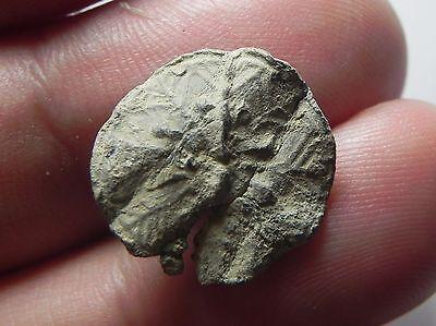 Zurqieh -Aa1946-  Ancient Near East - Greek Lead Decorated Item? 400 - 300 B.c 2 • CAD $50.40