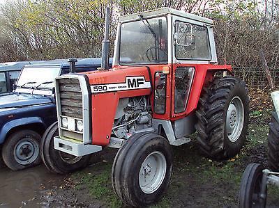 massey ferguson 550 565 575 590 tractor workshop manuals 500 rh picclick co uk Massey Ferguson 300 Combine Massey Ferguson 220 4 Parts
