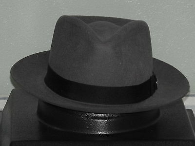 STETSON CHATHAM WOOL Fedora Hat -  68.95  4ec6a9e1aae