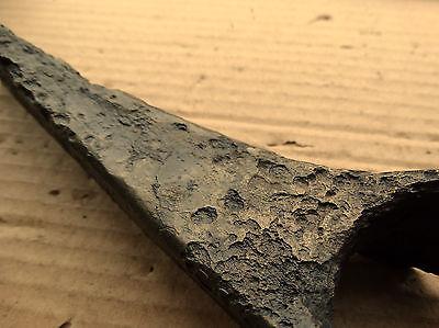 Fine Viking Axe Tool Head 9-10 AD Kievan Rus 10