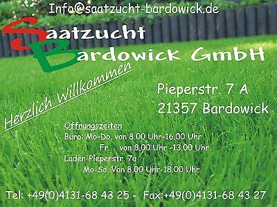 30 kg Rasensamen Grassamen Rasen Sportrasen Spielrasen Sport und Spiel Nachsaat