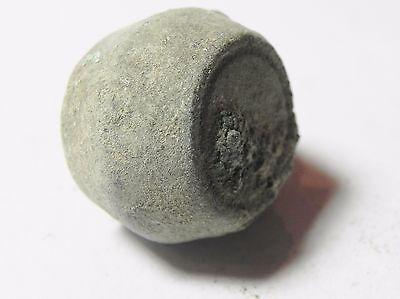 Zurqieh -Aa1983-  Ummayyad Bronze Weight (Waznah),  7- 8Th Cent. A.d - 1 Uqiyyah 2