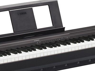 Yamaha P45B | P-45 | Digitalpiano | Stagepiano | Epiano | Neuware ! 2