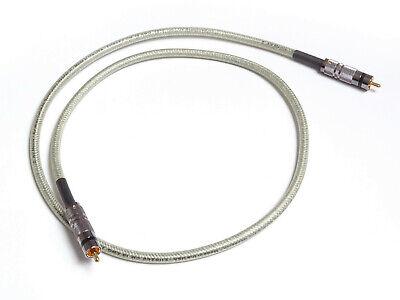 CS Signature Series 77 Coaxial Digital Audio Interconnect Cable CEA 0.6m