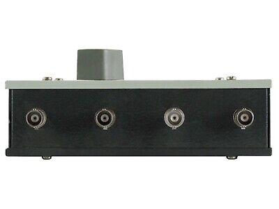 0.15-30MHz AK 101 AK101 Junction Box GDR RFT MESSELEKTRONIK 5