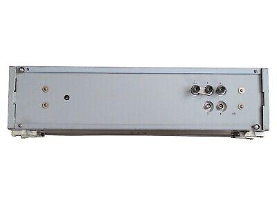 0.1-1111mkH 1% P594 Decade inductance box inductor standard set an-g GR,L&N,IET 3