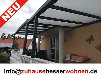 terrassendach glas aluminium, terrassenÜberdachung alu terrassendach vorbereitet für vsg glas, Design ideen