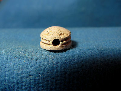 Hyksos 1630 - 1522 BC Scarab seal JUDAEA Middle bronze Canaanite Archaeology. 8